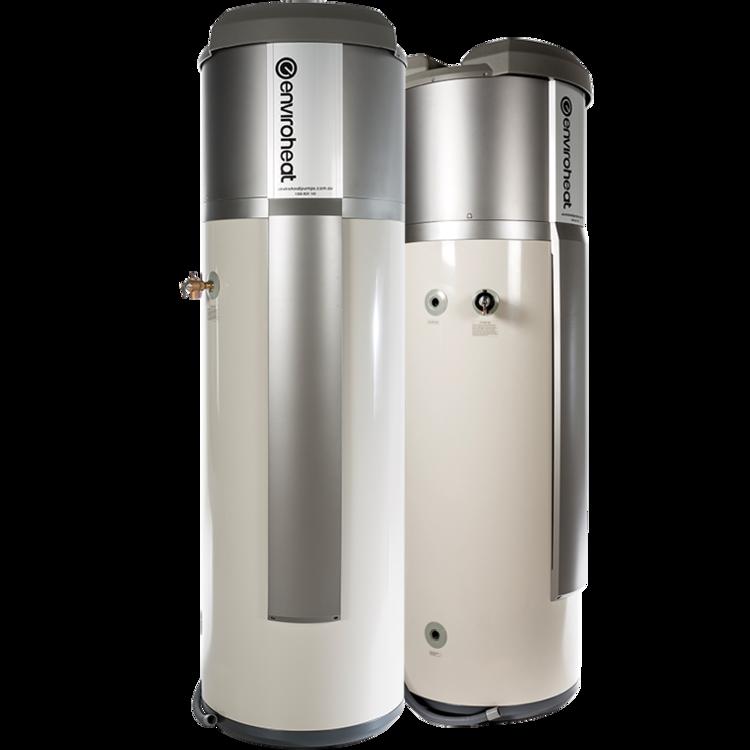 Envirosun hot water systems Brisbane Mackay